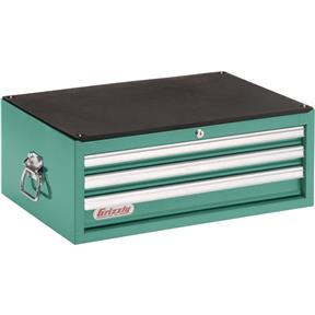 3 Drawer Full Depth Tool Chest