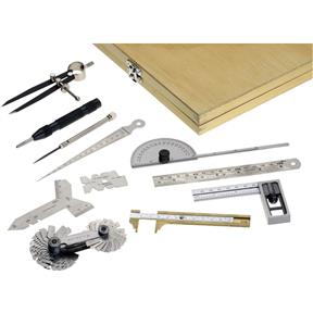 Engineering Measuring Kit