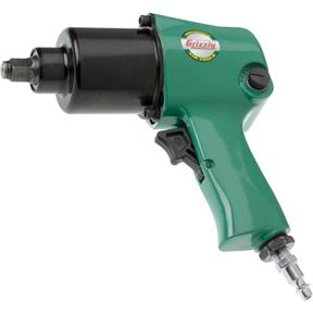 "1/2"" Impact Wrench- Twin Hammer"