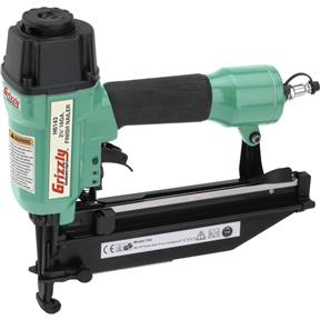 "2-1/2"" Finish Nailer"