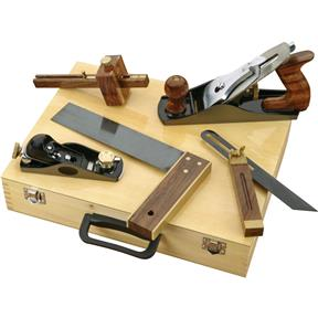 Professional 5 pc. Woodworking Kit