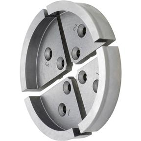 """4"""" Dovetail Jaws For 4 Jaw Chuck"""