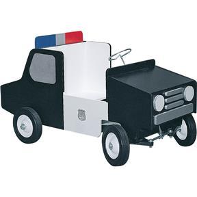 Police Hardware Kit