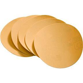 "6"" A/O Sanding Disc, 600-C Grit H&L, 5 pk."