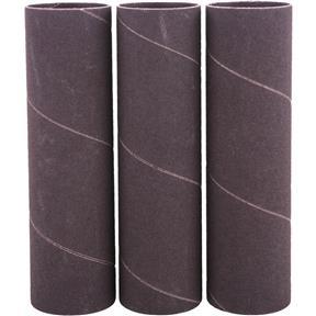 """1-1/2"""" Dia. x 5-1/2"""" A/O Hard Sanding Sleeve, 120 Grit, 3 pk."""