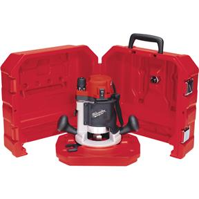 1-3/4 HP Milwaukee Bodygrip Router
