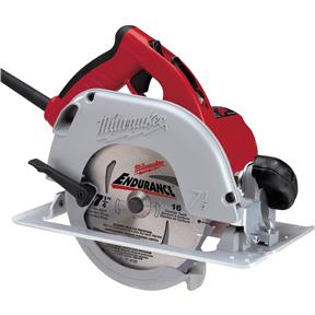 "7-1/4"" Circular Saw Tilt-Lok Right"