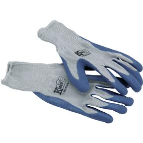 Economy Lined Gripping Glove, Medium