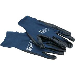 Nitrile Gripping Glove, Medium