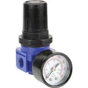 Compact Pressure Regulator