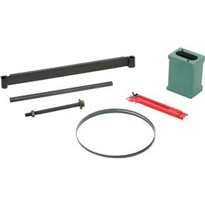Riser Block Kit For G0580