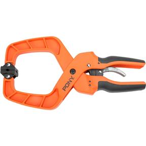 Hand Clamp 4""