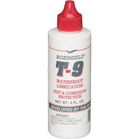 Boeshield T9 4 oz. Liquid