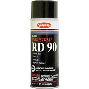 RD-90 Spray Lubricant