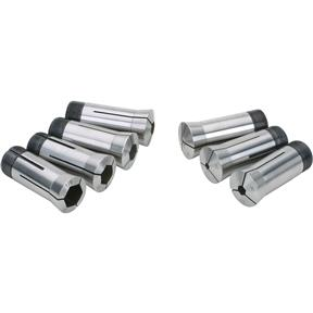 5-C Collet Set-Hex, 7 pc.