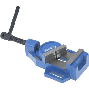 Tilting Jaw Drill Press Vise 3""