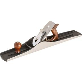 """22"""" Jointer Plane, Corrugated Sole"""