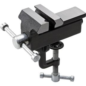 "2"" Mini Clamp Vise, Steel"