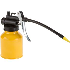 High Pressure Oil Can, 5 Oz. With Flex Nozzle