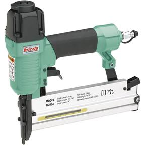 Nailer/Stapler Kit