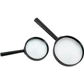 Magnifier Set, 2 pc.
