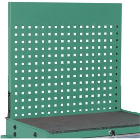 Tool Storage Rack for Tool Box