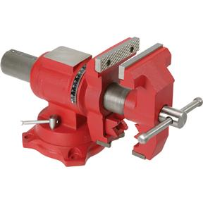 "4"" Multi-Purpose Vise"