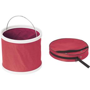 2-Gallon Folding / Collapsible Bucket
