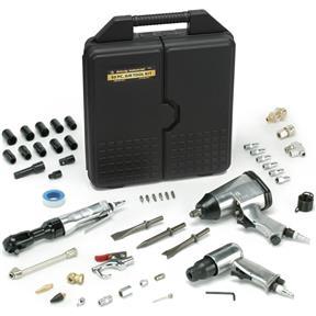 Air Tool 50 Pc. Kit