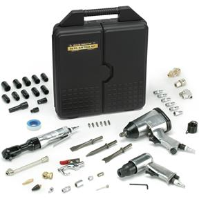 Air Tool 50 Pc. Kit