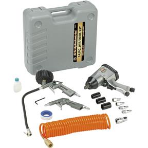 Air Tool 14 pc. Kit