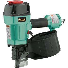 "1-3/4""-2-3/4"" 15 Degree Coil Nailer"
