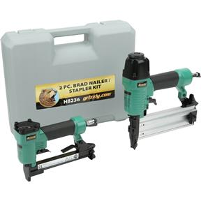 Brad Nailer / Stapler Kit