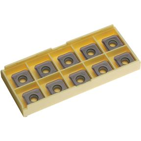 Carbide Inserts SEMT for Stainless, pk. of 10