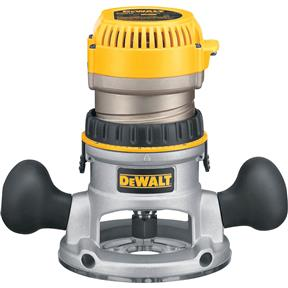 HD Heavy-Duty 1-3/4 HP Fixed Base Router