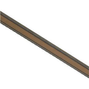 "93-1/2"" x 1/2"" x .025"" x 18 TPI Raker Bandsaw Blade"