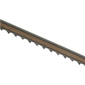 """143"""" x 1/2"""" x .025"""" x 3 TPI Pos Claw Bandsaw Blade"""