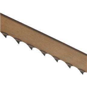 "143"" x 1-1/4"" x .042"" x 3/4"" Pitch Pos Claw Bandsaw Blade"