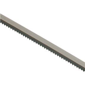 "103"" x 3/8"" x .025"" x 10 TPI Raker Bandsaw Blade"