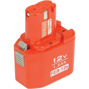 12V Deluxe Replacement Battery