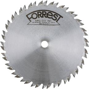 "8"" x 5/8"" 24t Finger Joint Blade 2 pc. Set"