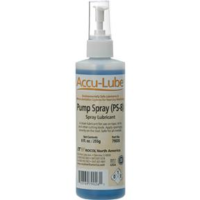 Accu-Lube Pump Spray Lubricant