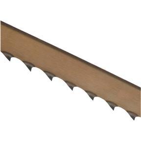 "162"" x 1-1/4"" x .042"" x 3/4 Pitch Pos Claw Bandsaw Blade"