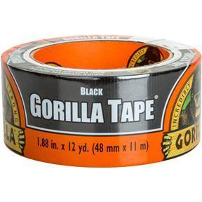 Gorilla Tape, 12 yd.