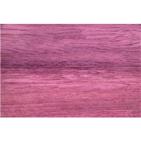 Sequenced Matched Purpleheart Veneer, 3 sq. ft.