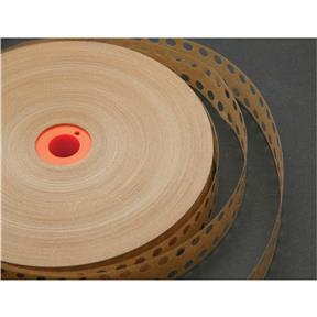 "3/4"" x 650' 2 Hole Splicing Tape"