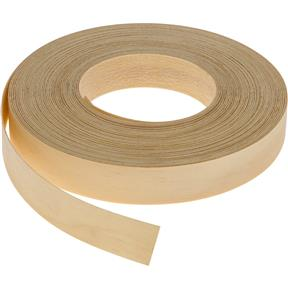 "7/8"" x 50' Pine Veneer Edge Banding"