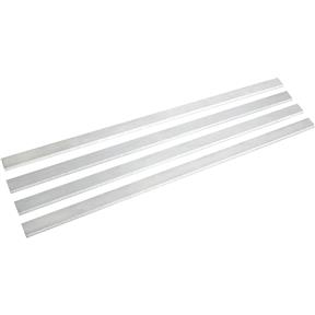 "24"" x 1"" x 1/8"" HSS Planer Blades, Set of 4"