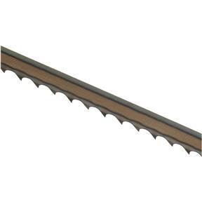 """106"""" x 1/2"""" x .025"""" x 3 TPI Pos Claw Bandsaw Blade"""