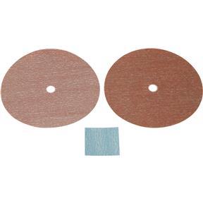 3000 Fine Abrasive Kit for H9945